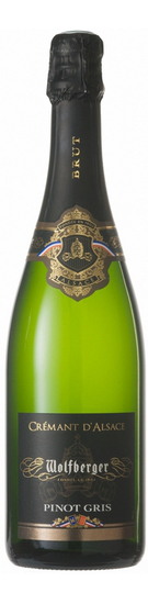Cremant dAlsace Pinot Gris
