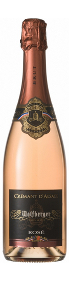 Cremant dAlsace Rose