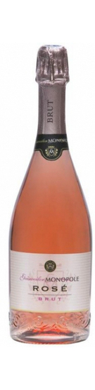 Geisweiler Excellence Monopole Rose Brut