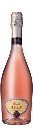 Casa Coller Rose Spumante Brut