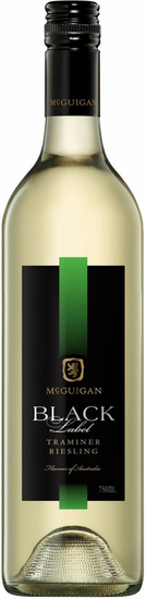 Black Label Gewurztraminer Riesling