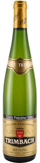 """Riesling """"Cuvee Frederic Emile"""""""
