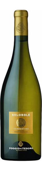 Solosole Vermentino IGT