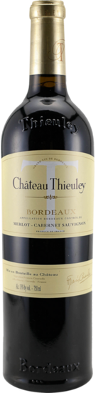 Chateau Thieuley