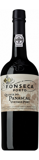Quinta do Panascal Vintage Port