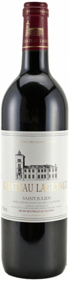 Saint-Julien AOC 3-eme Grand Cru Classe