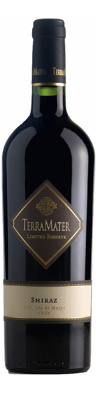 Limited Reserve Shiraz