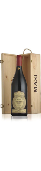 Costasera Amarone Classico DOC wooden box