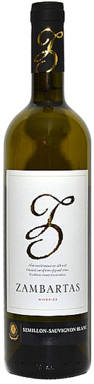 Semillon and Sauvignon Blanc
