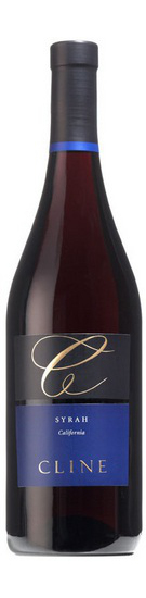 Cline Sonoma County Syrah