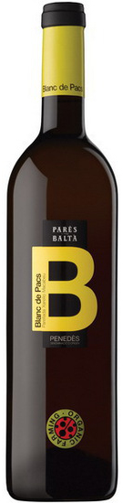Blanc de Pacs Penedes DO