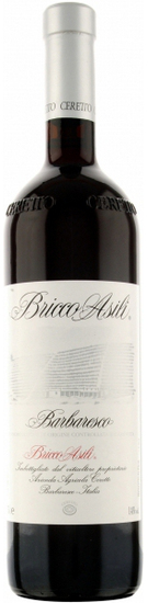 Barbaresco Bricco Asili DOCG