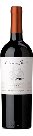 Reserva Cabernet Sauvignon Maipo Valley DO