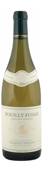 Pouilly-Fuisse AOC