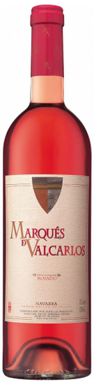 Marques de Valcarlos Rose