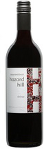 Hazard Hill Shiraz Plantagenet wines