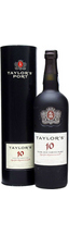 Tawny Port 10 Year Old in black tube