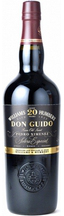 Williams  Humbert Don Guido Pedro Ximenez Solera Especial 20 years