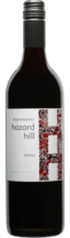 Hazard Hill Shiraz