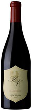 Californio Syrah Napa Valley
