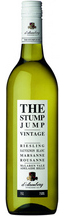 d Arenberg The Stump Jump White
