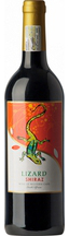 Lizard Shiraz
