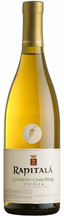 Rapitala Catarratto-Chardonnay Sicilia IGT