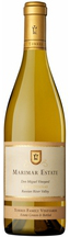 Marimar Estate Don Miguel Vineyard Chardonnay