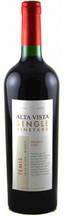 Single Vineyard Temis Malbec