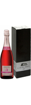 Cava Rosado Brut DO gift box