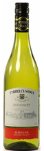 Tyrrell s Wines Old Winery Semillon Hunter Valley