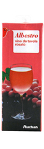 Albestro Rosato Tetra Pak