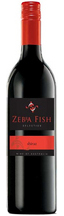 Zebra Fish Shiraz