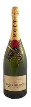 Moet  Chandon Crystallized Brut Imperial