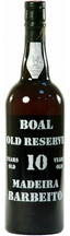 Barbeito Boal Old Reserve 10 Years Old