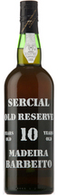 Barbeito Sercial Old Reserve 10 Years Old