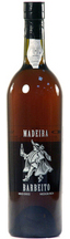 Madeira Barbeito Medium Rich 3 Year Old