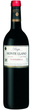 Monte Llano Red Rioja DOC