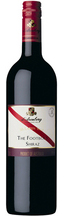 d Arenberg The Footbolt Shiraz