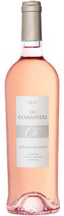 Les Domaniers Selection Ott Rose