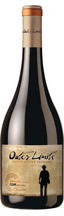Outer Limits CGM Carignan Grenache Mourvedre