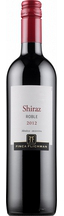 Shiraz Roble