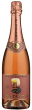 For England Rose Brut Rose