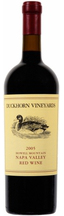 Howell Mountain Red Wine