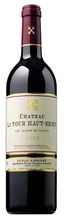 Chateau La Tour Haut-Brion