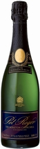 Champagne  Cuvee Sir Winston Churchill