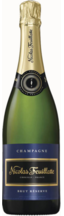 Champagne Brut Reserve Particuliere