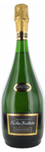 Champagne Brut Cuvee Speciale Millesime