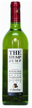 The Stump Jump  Riesling-Sauvignon Blanc-Marsanne