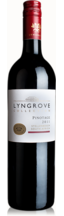 Pinotage Lyngrove Collection Stellenbosch WO